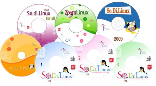 Archivio SoDiLinux